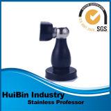 Porta anticolisão magnética forte Stoper do aço inoxidável/bronze verde do coletor