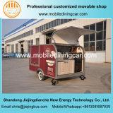 Caravane de déplacement avec la bonne qualité et le bon prix à vendre