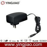 30W Switch Mode Power Adapter con l'UL