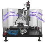 Precisie CNC het Dobbelen/het Snijden Zaag met Laptop en Software - syj-400