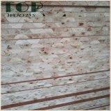 placage Blockboard de peuplier de 4*8 6/9/12/15/18mm/de bouleau faisceau de Combi pour les meubles/décoration