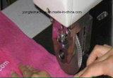 레이스 의류를 위한 비 길쌈된 레이스 재봉틀