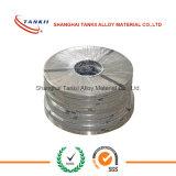 Spessore della striscia 0.3mm della striscia RESISTOHM 145 della lega del riscaldamento con la larghezza di 6.7mm