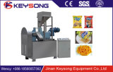 Cheits fritos de alta capacidade Kurkure Snacks Food Making Machine