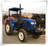 70HP 4WD Tractor met Ce en ISO