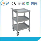 (MINA-UT101B) Medicine-Change Trolley