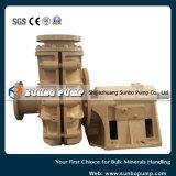 Pompa di estrazione mineraria resistente di rendimento elevato/pompa elaborare minerale