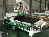 Leegmakend het Hulpmiddel van de Machines van de Houtbewerking van Systme CNC in China wordt gemaakt dat