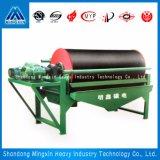 Séparateur magnétique permanent de tambour magnétique de Cts-CTN-CTB fabriqué en Chine