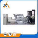 Piccolo generatore diesel silenzioso popolare