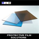 アクリルシートの保護プラスチックフィルムのための表面の保護フィルム