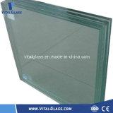 Des Sicherheitsglas-/Kitchen/Furniture/Tempered Glass/Flat Glass/Bend/Curved Spitzen/Toughened Glas Badezimmer-Dusche-Tür-der Bronzen-Glass/Clear der Herbewegungs-Glass/Table