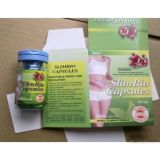 100% de perda de peso original Herbal Slim Bio Slimming Capsule