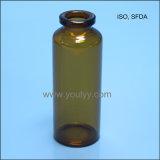 Fioles en verre de 10 ml