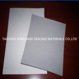 Fabricante da folha do batedor do asbesto da gaxeta do papel de petróleo de China