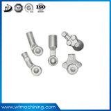 ハードウェアのために造られるOEMの錬鉄かステンレス鋼またはアルミニウムまたはたる製造人