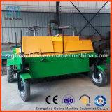 Máquina de la fermentación del fertilizante del residuo de la seta