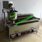 تجاريّة وجبة خفيفة آلة أنبوب حلقيّ يجعل آلة أنبوب حلقيّ صانع آلة