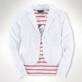 Camice europeo per bambini Polka DOT camice per bambini