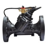 De hydraulische Verminderende Klep van de Solenoïde van de Druk voor het Systeem van de Irrigatie