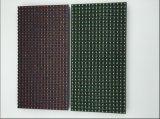 2016의 새로운 발명품 옥외 P10는 빨간 녹색 발광 다이오드 표시 모듈 색깔 이중으로 한다