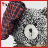 Orso classico farcito molle dell'orsacchiotto dell'orso dell'annata con il cappello