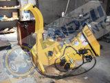 Bx42r hydraulischer Traktor-hölzerner Abklopfhammer