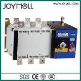 Interruttore automatico di trasferimento di Doppio-Potere elettrico utilizzato nel sistema di generatore