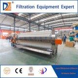 Dazhangの油圧ステンレス鋼フィルター出版物