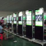 Afficheur d'écran LCD de 42 pouces