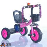 Tricycle pour enfants avec des roues légères et de la musique