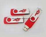 Disco de destello del USB del mecanismo impulsor de la memoria del USB