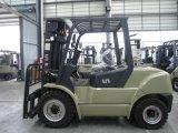 U Series Capacity 4500kg 4.5t Diesel Forklift van de V.N.