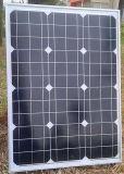 Mono панель солнечных батарей 20W для солнечной системы 12V