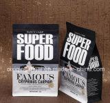 8-kant de Verzegelende Verpakkende Zak van het Voedsel voor huisdieren van de Aluminiumfolie Dierlijke