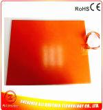 """De RubberVerwarmer van het silicone voor Potten van het Aluminium of van het Roestvrij staal 12 """" *18 """""""