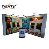 Tian Yu Hot Sale origine Pop up Stand de bannière