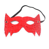 Cat-Lilke Eyepatch para las parejas del sexo Love Blinder Juego Bdsm Sex Toys Bondage Eye Mask
