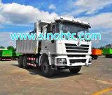2018 nouveau camion à benne basculante SHACMAN Dumper// Camion chariot