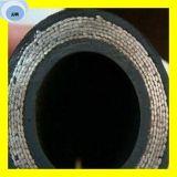 SAE 100 R13 Multispiral 유압 호스 (4W/S 또는 6W/S)