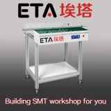 Enlace SMT cinta transportadora para la línea SMT
