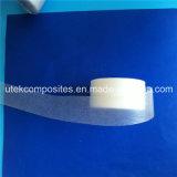 Высокопрочная ткань C-Стекла ширины 30GSM 5cm для замотки трубы