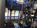 Semi Auto пластиковые бутылки для выдувания машины