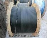 Faisceau du câble optique 48 de fibre d'ADSS