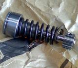 Plongeur commun de tuyère d'injecteur de rail
