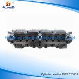 Testata di cilindro di Enginer per Peugeot 206/306 di Dw8 0200. Cp 908537 0200. W3