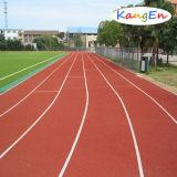 Grânulo de EPDM para trilha Running
