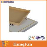 Опускное стекло бумаги лоток здорового упаковке упаковки продукта