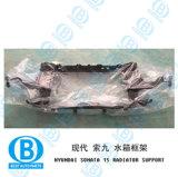 Hyundai Соната радиатора автомобиля, передняя панель бункера 64101-C1000