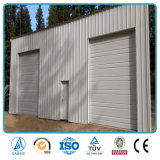 Prefabricated 산업 강철 구조물 건축 (SH-646A)